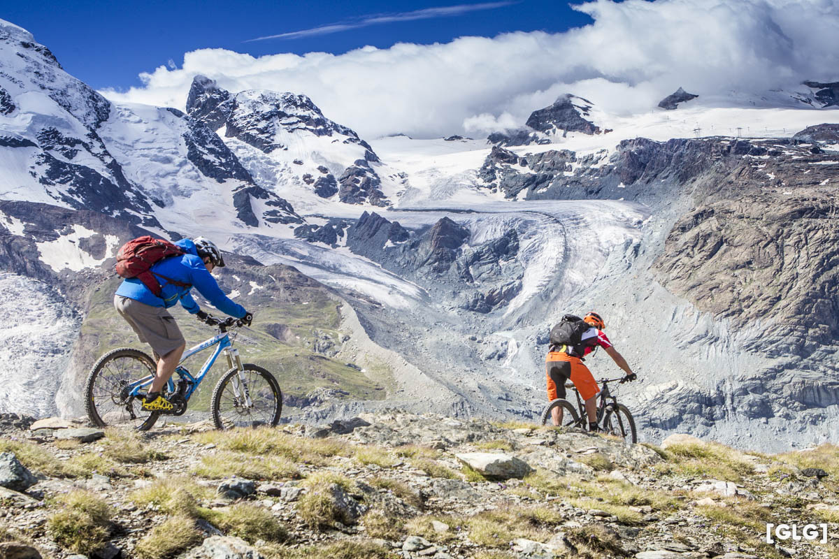 Bike Tours In The French Alps